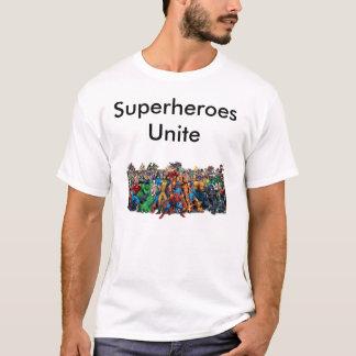 Usted tiene que tener superpoderes de conseguir camiseta