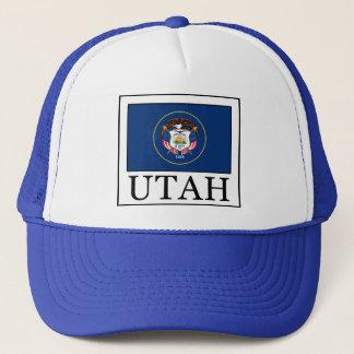 Utah Gorra De Camionero