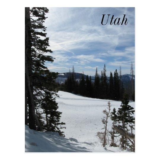 Utah Postal