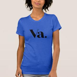 Va. Camiseta