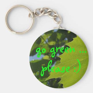 va el verde… por favor:) llavero redondo tipo chapa