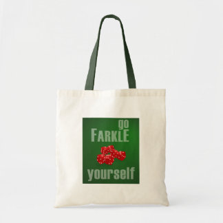 Va Farkle usted mismo Bolsa