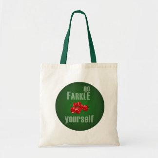 Va Farkle usted mismo Bolsas