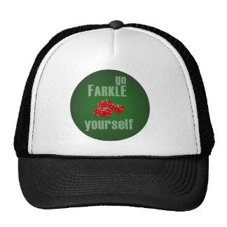 Va Farkle usted mismo Gorra