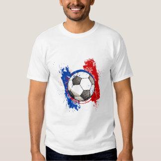 Va Francia Camisetas