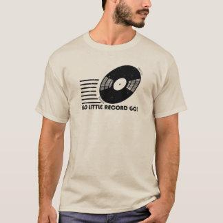 ¡Va poco de registro va! Camiseta
