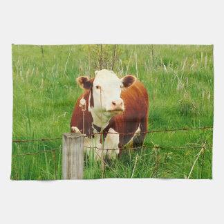 Vaca divertida 4Erik Toalla De Cocina