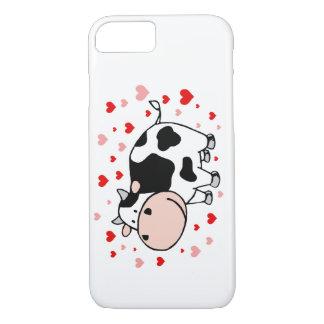 Vaca Funda iPhone 7