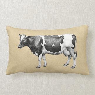 Vaca lechera cojín lumbar