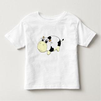 Vaca linda camisetas