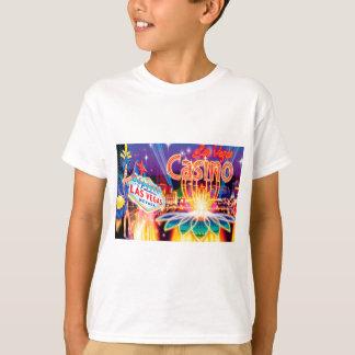 Vacaciones de Las Vegas Camiseta