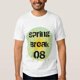 Vacaciones de primavera 08 camisas