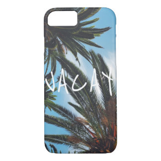 Vacay Funda iPhone 7