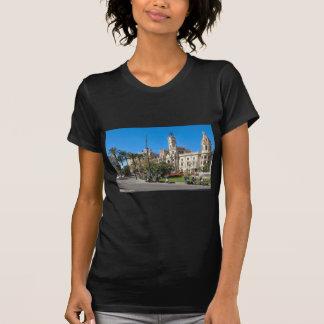Valencia, España Camiseta