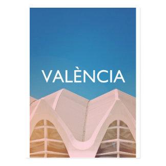 Valencia Postal