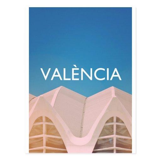 Valencia Tarjetas Postales
