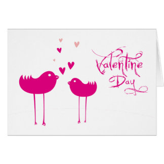 Valentine Day - Felicitacion