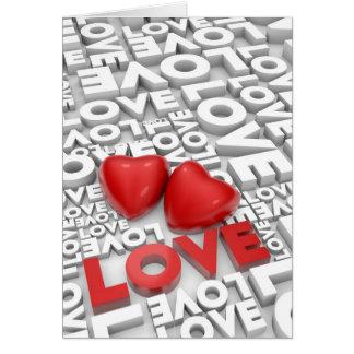 Valentine s Day Felicitación