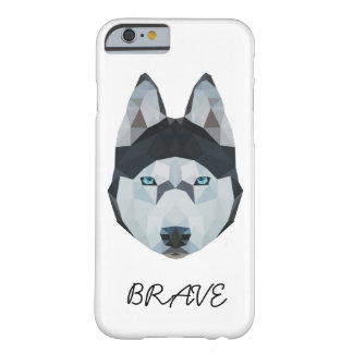 Valiente Funda Barely There iPhone 6