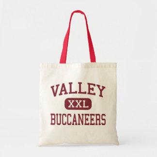 Valle - Buccaneers - joven - jaspe Alabama Bolsa Tela Barata