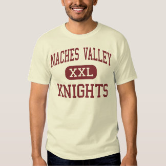 Valle de Naches - caballeros - centro - Naches Camisas