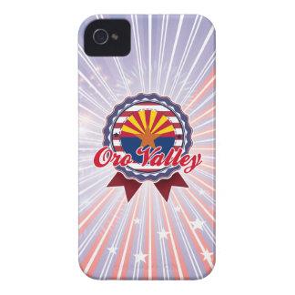 Valle de Oro AZ iPhone 4 Protectores