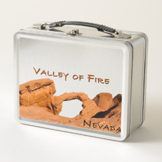 Valle del fuego