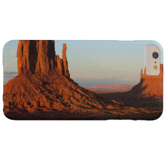Valle del monumento, Colorado Funda Barely There iPhone 6 Plus