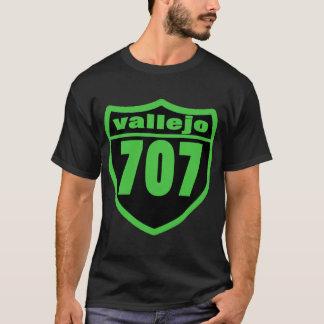 vallejo, Ca {707} -- Camiseta