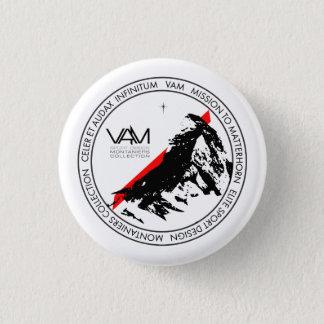 VAM: Botón del suizo de Cervino Zermatt