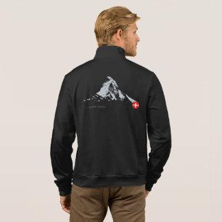 VAM: Camiseta del suizo de Cervino Zermatt