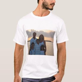 Vandenbergs Camiseta