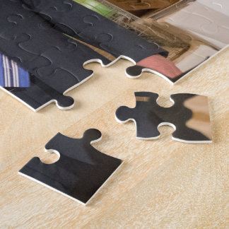 Vaquero Don Puzzle