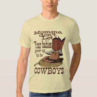 vaqueros del atv de Sony Camiseta