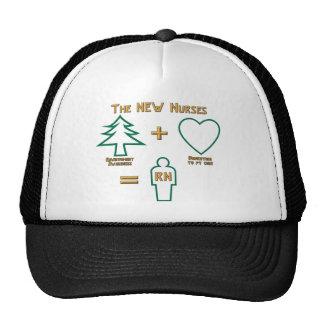 Varón ambiental gorra