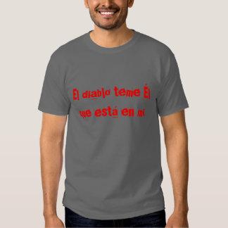 Varones de para de la camiseta del en MI del está