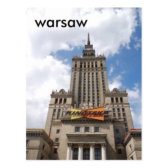 Varsovia Postal