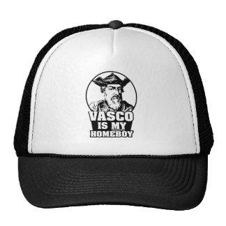 Vasco da Gama es mi Homeboy Gorra