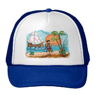 Vasco da Gama - gorra de los niños