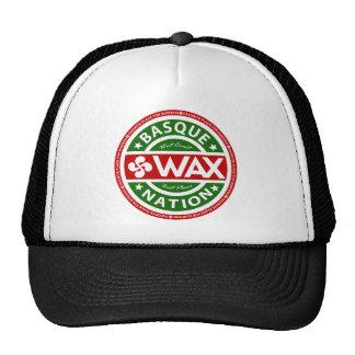 Vasco wax fuero surfers gorras