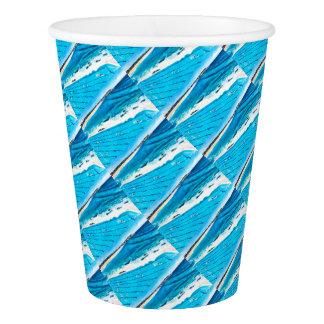 Vaso De Papel Icebergs de Bondi (18 de febrero)