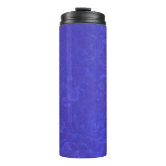 Vaso púrpura de la rosaleda