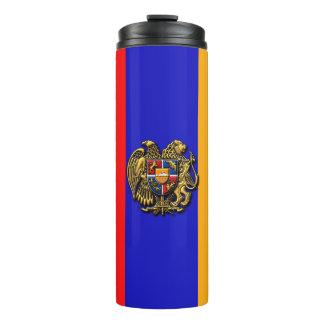 Vaso termal armenio
