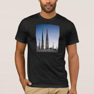 Vatios de torres Los Ángeles Camiseta