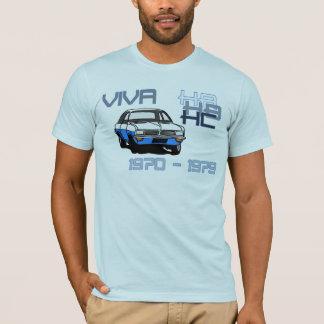 Vauxhall Viva HC Camiseta