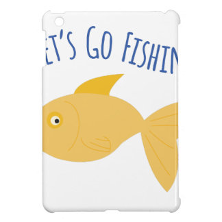 Vaya a pescar