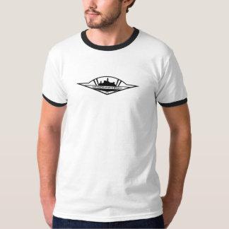 VEB obra de automóvil Eisenach Camiseta