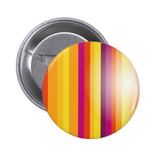 Vector coloreado del fondo de las rayas verticales pin