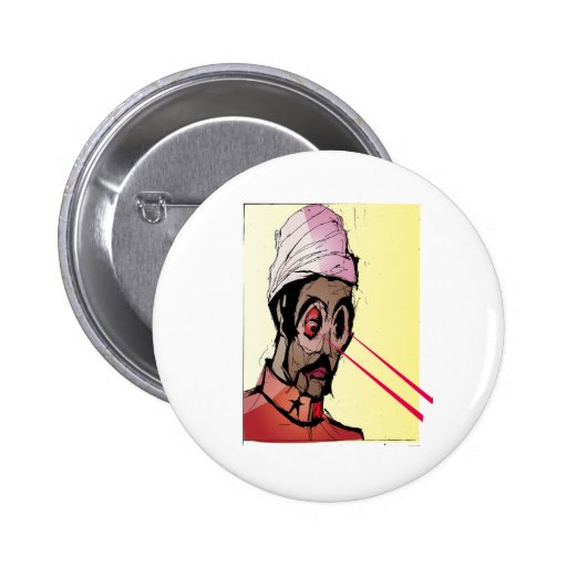 Vector de los Ivan-Hombres de Turquía Pins