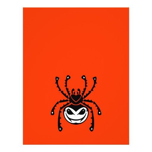 vector tribal de la ARAÑA ASUSTADIZA png_spiders_t Tarjetones